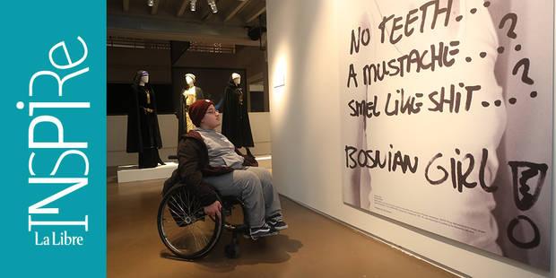 Quand les personnes handicapées gagnent en autonomie - La Libre
