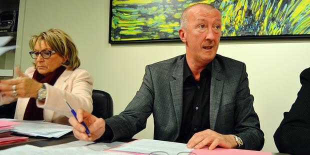 Amougies: Deux millions d'euros pour plusieurs projets - La Libre