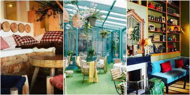 Idees Sortie Profiter D Une Terrasse Hivernale A Paris La Libre
