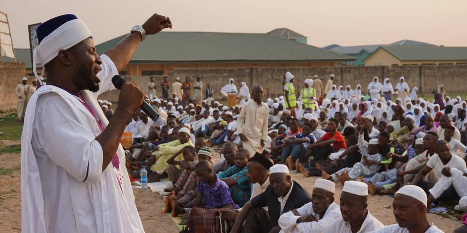 Nigeria: 14 fidèles revenant d'une messe tués par des hommes armés