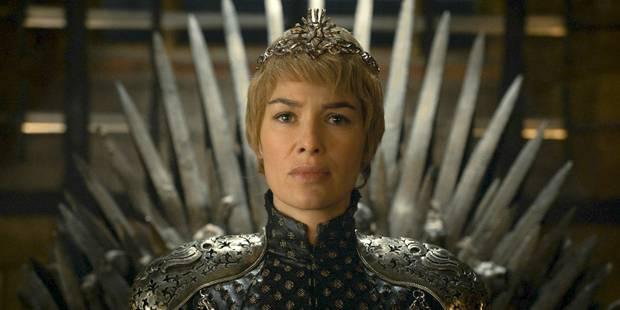"""""""Game of Thrones"""" en congé sabbatique en 2018 - La Libre"""