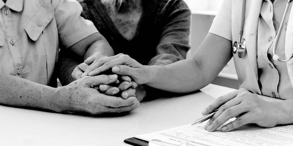 Un cas d'arrêt actif de vie secoue la commission de contrôle de l'euthanasie
