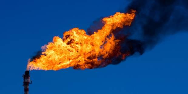 Le pétrole termine au plus haut depuis décembre 2014 - La Libre