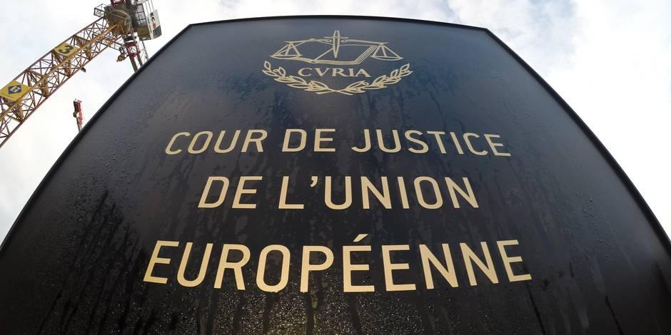 Les Etats membres ne peuvent pas refuser le droit de séjour au conjoint homosexuel d'un citoyen européen