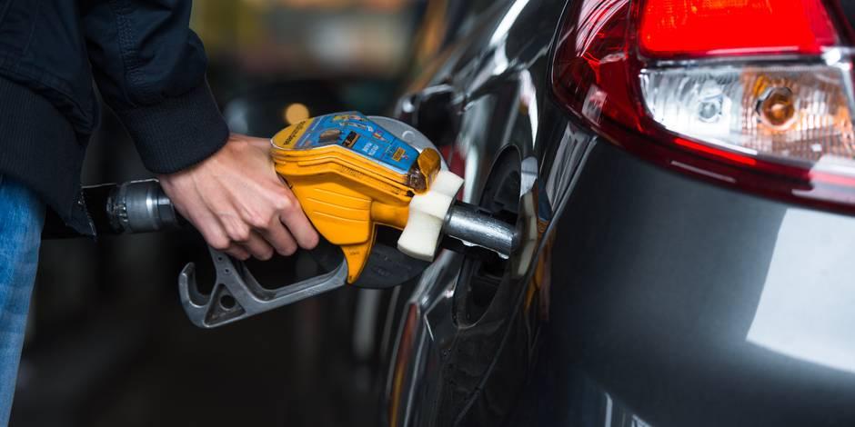 L'écart entre le prix du diesel et celui de l'essence se réduit partout en Europe