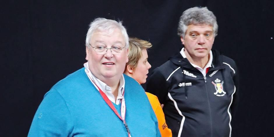La Fédération européenne de hockey félicite la Belgique pour son organisation de l'Euro de hockey - La Libre