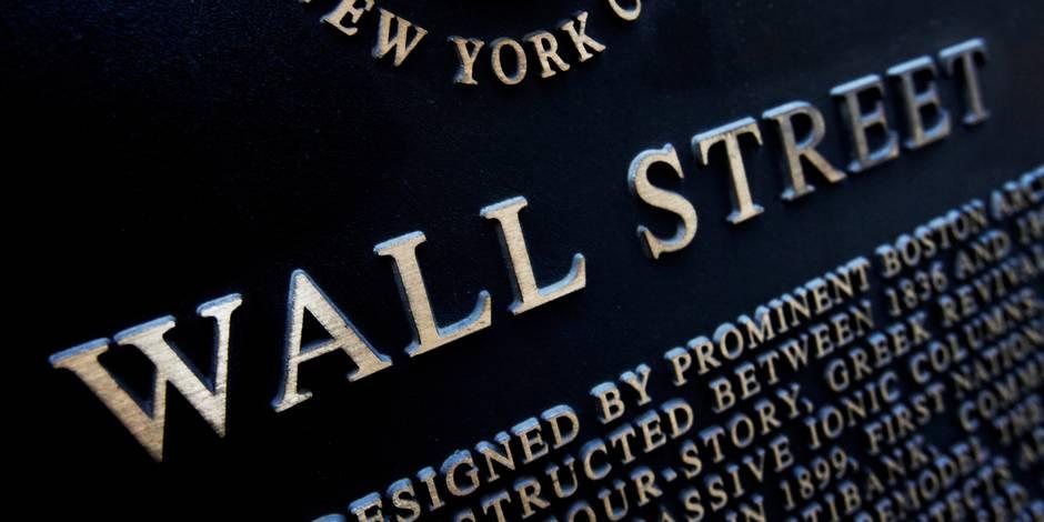 Wall Street: le Dow Jones termine pour la première fois au-dessus des 26.000 points