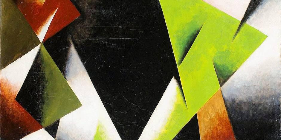 Avant-garde russe: Les oeuvres vont être expertisées - La Libre