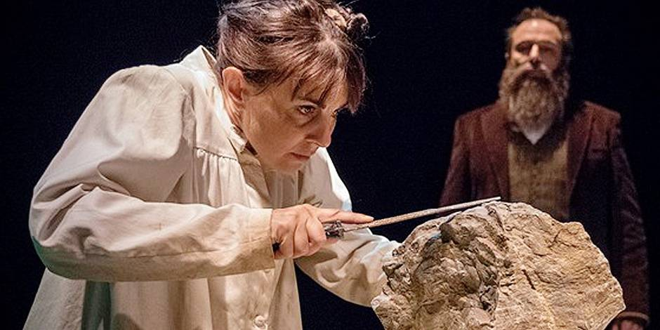 Camille Claudel sculptée par François Ost (CRITIQUE)