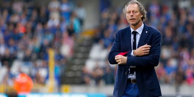 Trop gourmand sur son salaire, Michel Preud'homme ne sera pas le prochain entraîneur de Bordeaux! - La Libre
