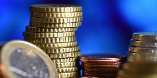 Plus de 80% des commerçants réclament des prix arrondis à 0 ou 5 centimes - La Libre