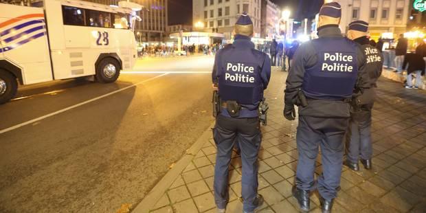 """Interpellation de personnes en séjour illégal: """"Francken et Jambon sont les champions du populisme"""" - La Libre"""