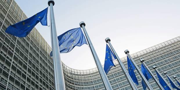 Abus de position dominante: l'UE inflige une amende de près d'un milliard d'euros à un fournisseur d'Apple - La Libre