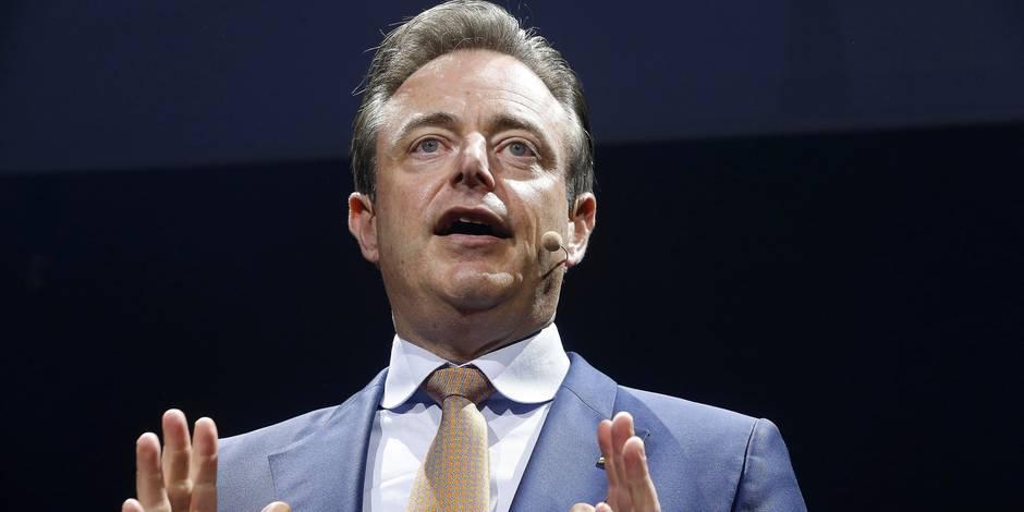 Migration, frontières et sécurité sociale: Bart De Wever nous tend un piège grossier