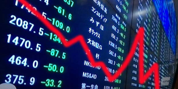 Plus de suivi aveugle des marchés (OPINION) - La Libre