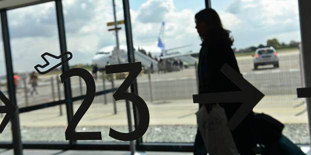 Les aides d'Etat à l'aéroport de Charleroi sont illégales - La Libre