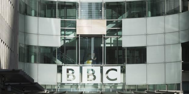 Six présentateurs de la BBC réduisent leurs salaires pour lutter contre les inégalités - La Libre