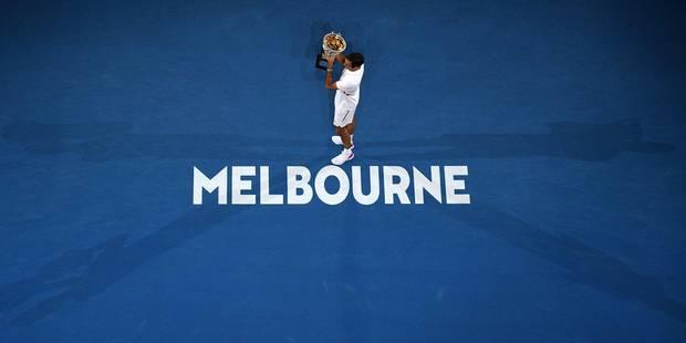 Roger Federer, l'inusable champion - La Libre