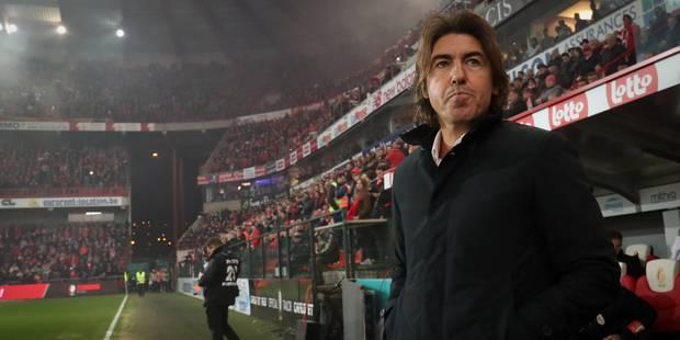 """Coupe de Belgique: Sa Pinto considère Bruges comme """"la meilleure équipe du championnat"""" - La Libre"""