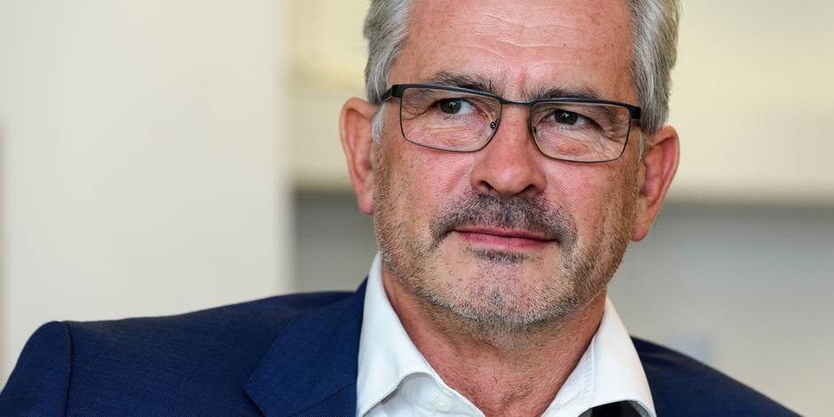 Motion de Schaerbeek contre le projet de loi sur les visites domiciliaires - La Libre
