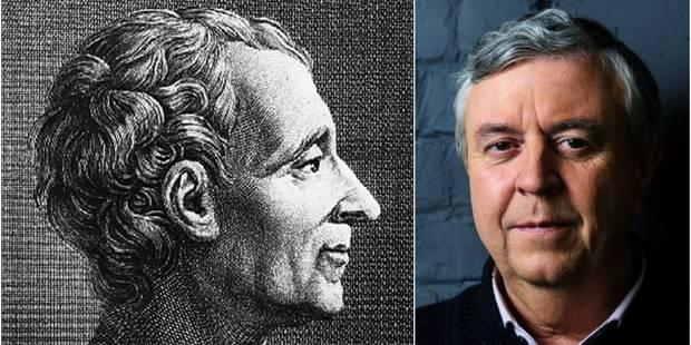 Allô, Montesquieu ? (CHRONIQUE) - La Libre