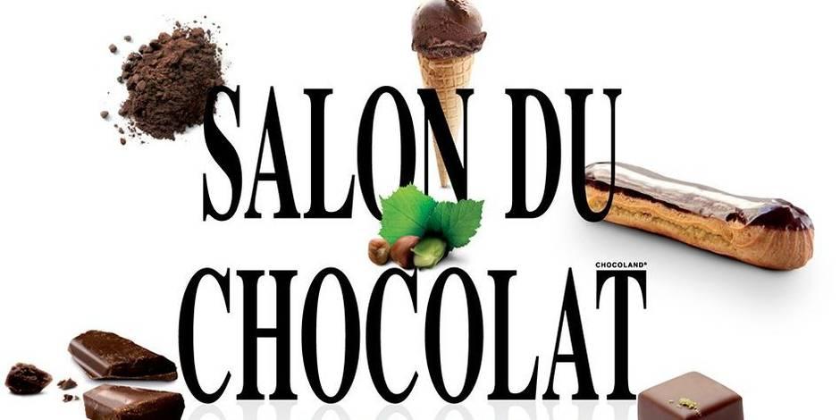 Concours réservé aux abonnés : La Libre vous invite au Salon du Chocolat