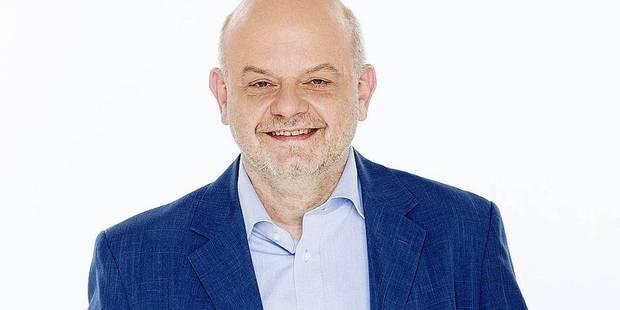 Eddy Caekelberghs peut reprendre l'antenne sur la RTBF - La Libre