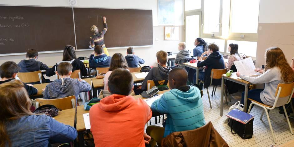 Pacte pour un enseignement d'excellence : le panel citoyen n'a pas livré d'avis clair sur les futures grilles horaires
