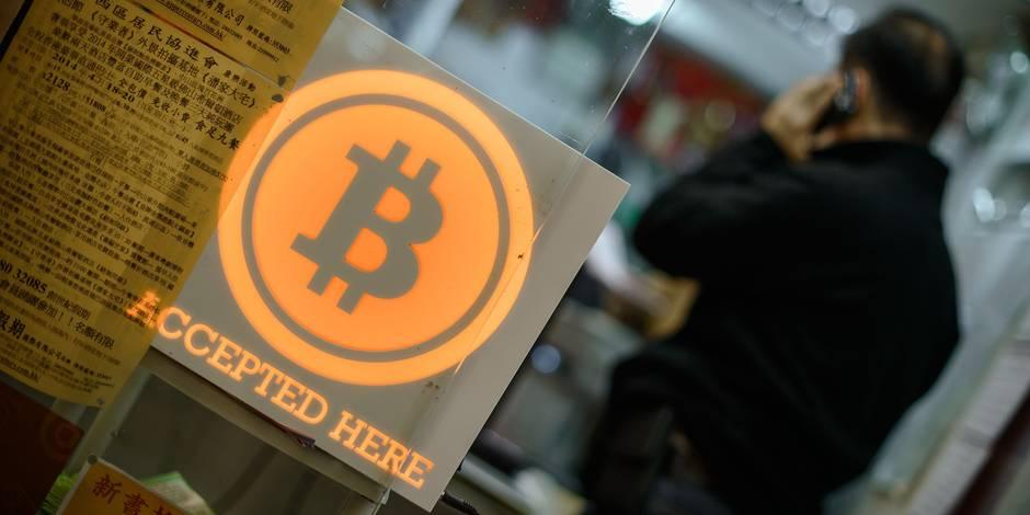 Le bitcoin au plus bas depuis deux mois