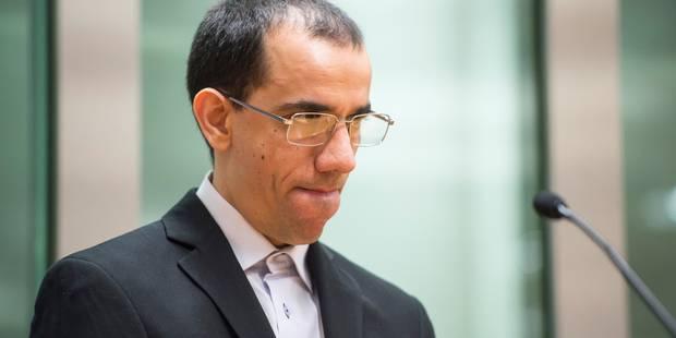 Audience suspendue au procès Pierson par manque de témoins - La Libre