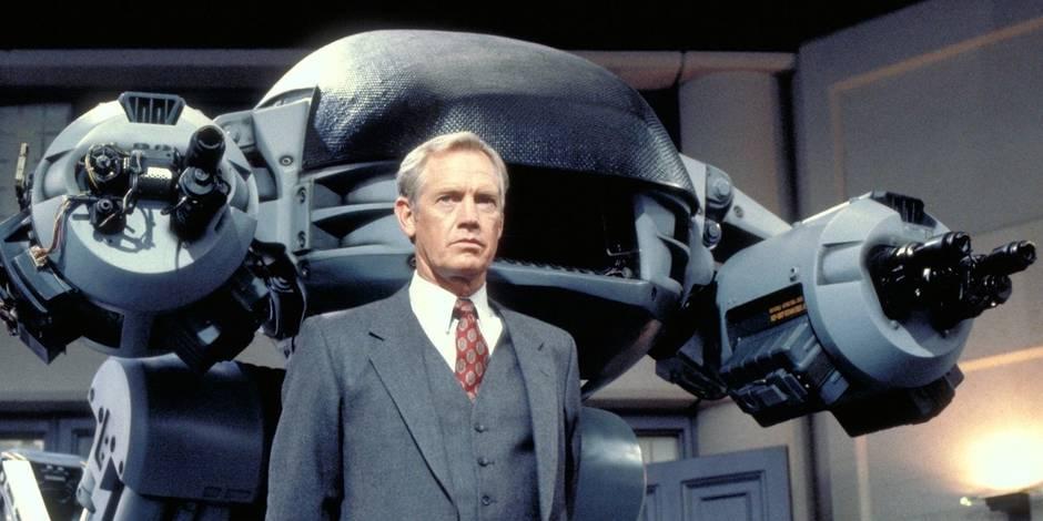 Dans la science-fiction, l'IA ne fait pas le meilleur des mondes