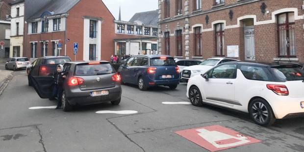 Infraction de stationnement : vous allez payer plus cher ! - La Libre