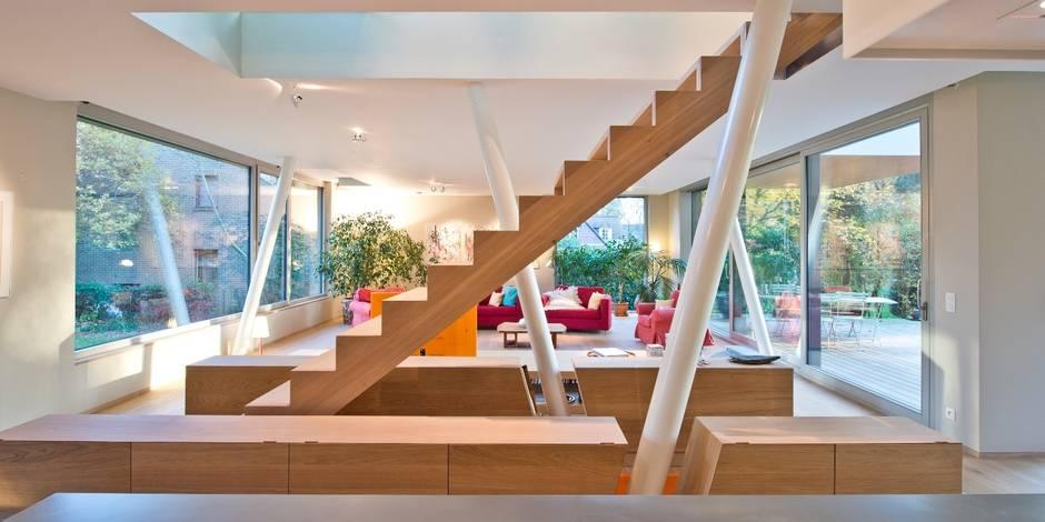 La maison en bois : plus qu'une habitation, un véritable art de vivre