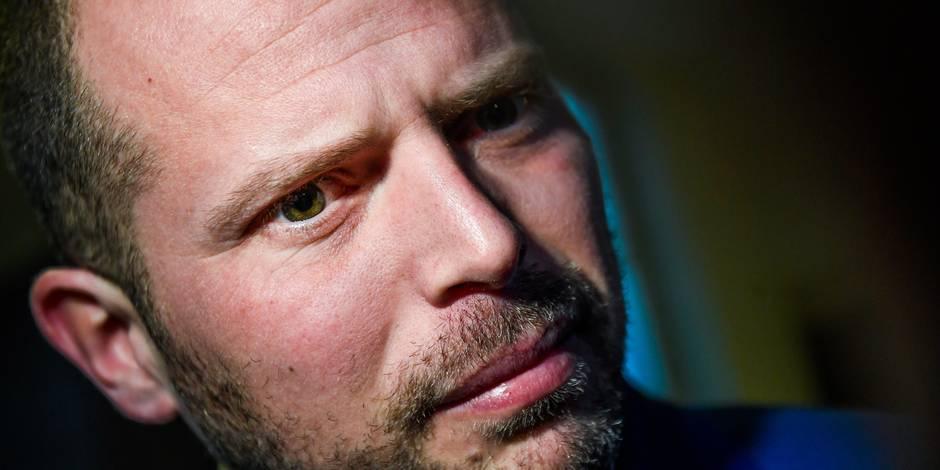 """Francken espère une sortie de crise chez Brussels Airlines car """"l'office des étrangers est probablement l'un de ses plus gros clients"""""""