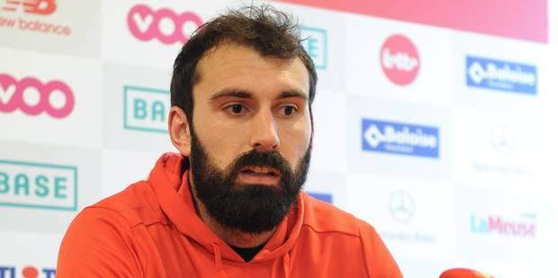 """Georgios Koutroubis : """"Le Standard sera qualifié pour les Play-offs 1"""" - La Libre"""