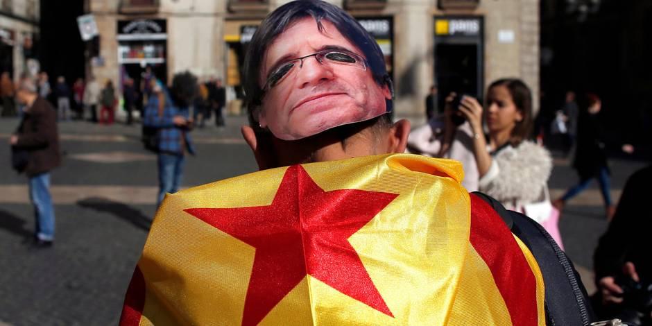 """Les """"orphelins politiques""""de la crise catalane"""