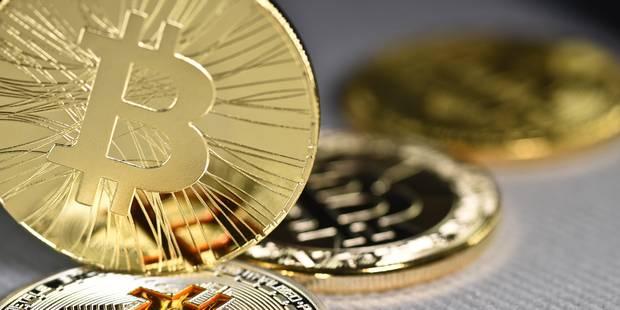 Le bitcoin poursuit sa chute, passe sous 6.400 dollars - La Libre
