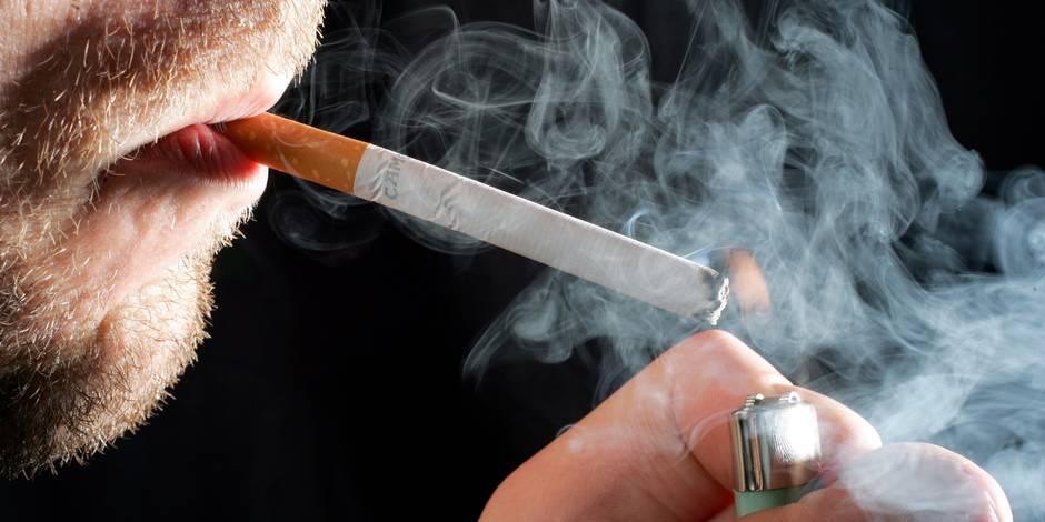 On vend de moins en moins de cigarettes et l'Etat y perd de l'argent