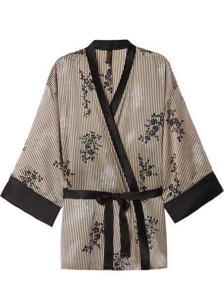 Kimono en soie, Intimissimi, 99.90€