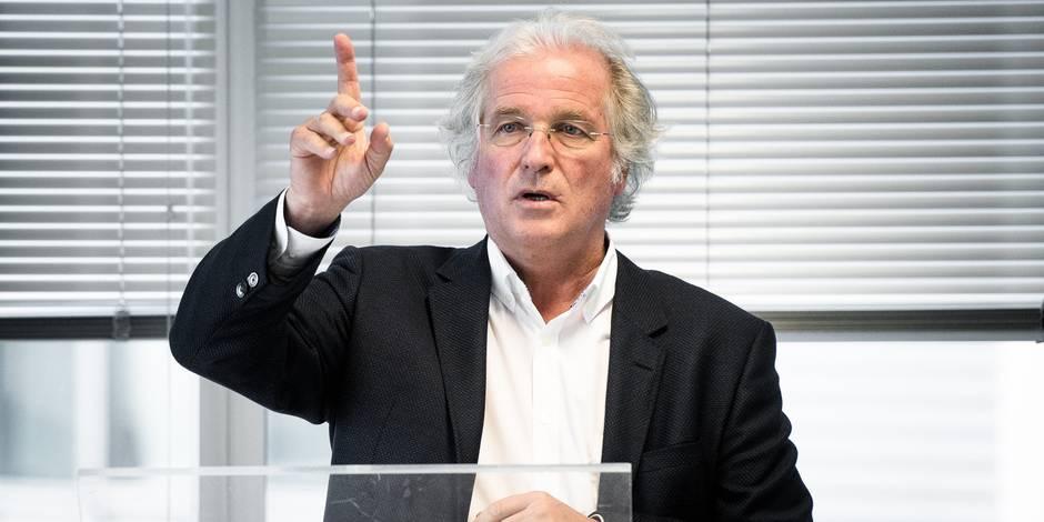 """Bruxelles va financer des plateformes alternatives à Deliveroo, Uber et Co: """"Il faut redéfinir le concept """" - La Libre"""