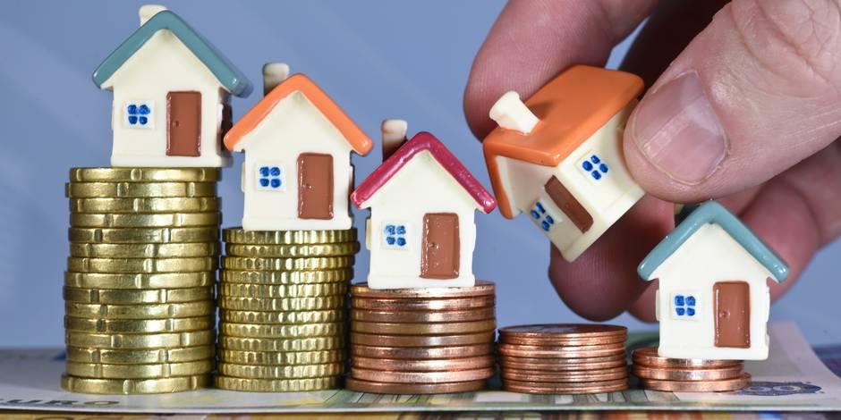 La hausse des taux ne coupe pas l'appétit des emprunteurs