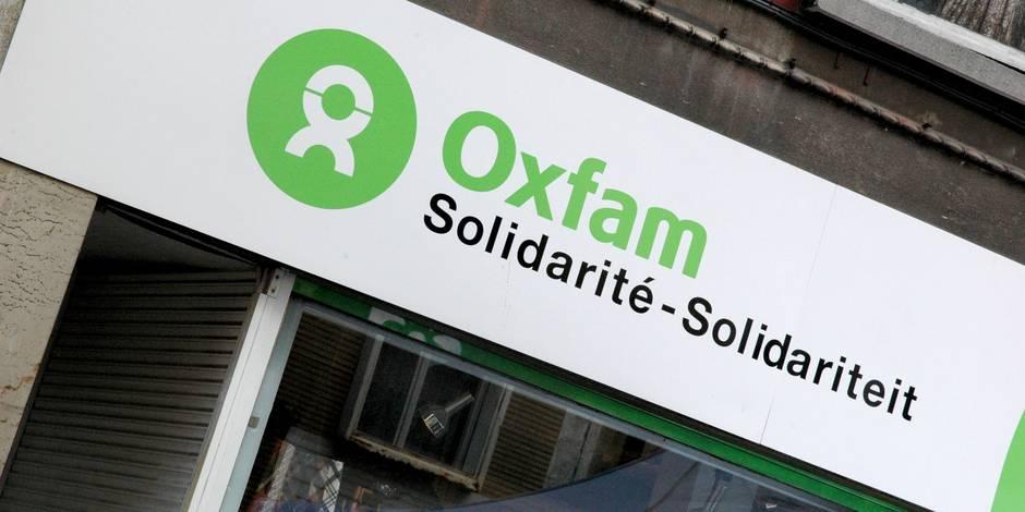 Des employés d'Oxfam accusés d'avoir engagé des prostituées pendant une mission à Haïti