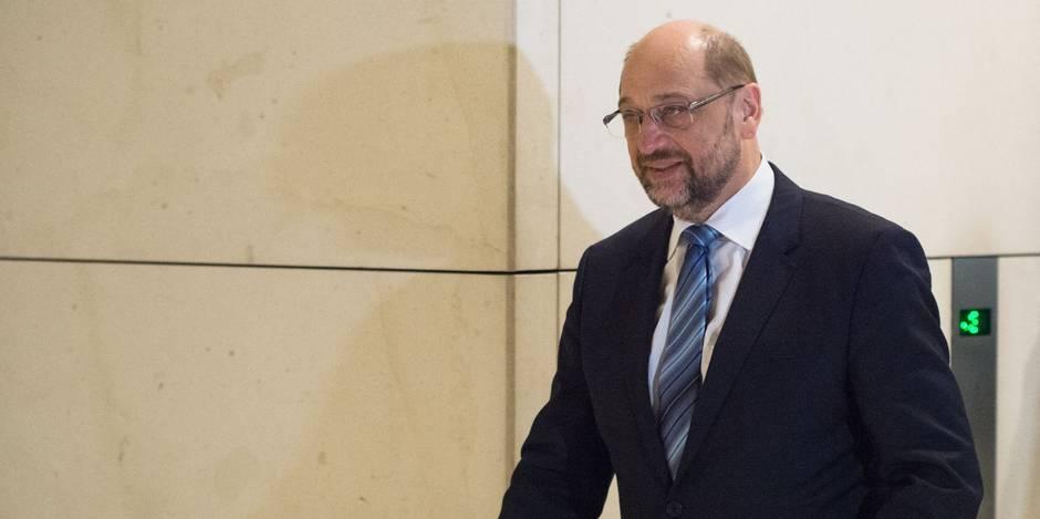Allemagne: critiqué, Martin Schulz renonce à être le chef de la diplomatie