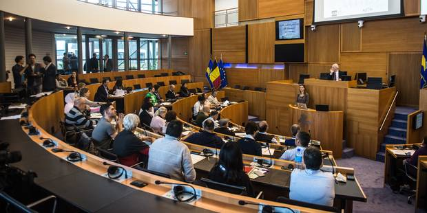 A Bruxelles, il y aura plus de femmes dans les collèges échevinaux après le scrutin local - La Libre