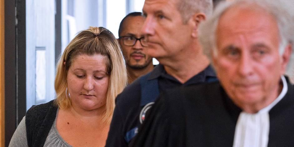 20 ans de réclusion criminelle pour les deux accusés — Procès Fiona