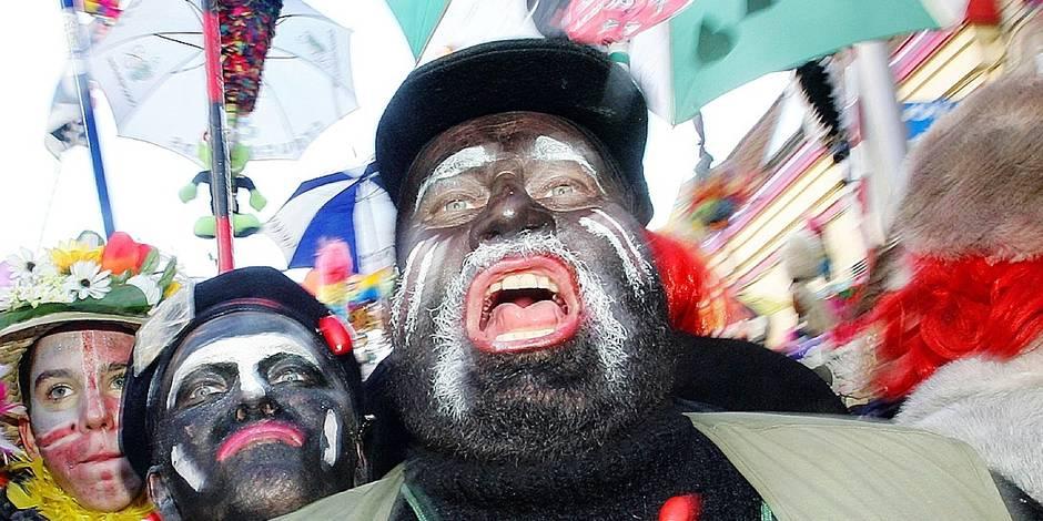 """La """"Nuit des noirs"""" à Dunkerque: Acte raciste"""" ou """"droit à la caricature"""" ?"""