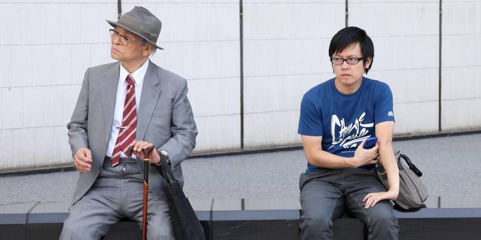 La retraite des fonctionnaires repoussée à 80 ans — Japon