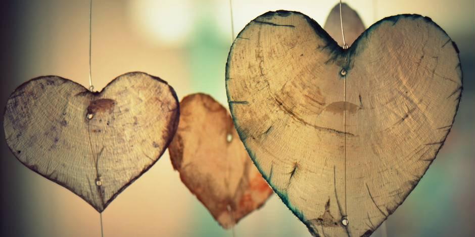 5 cadeaux à faire en dernière minute pour la Saint-Valentin - La Libre 97cfc35e91b