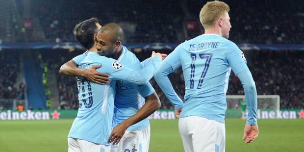 Champions League : Manchester City étrille Bâle (0-4), Tottenham remonte deux buts à la Juventus (2-2) (VIDEOS) - La Lib...