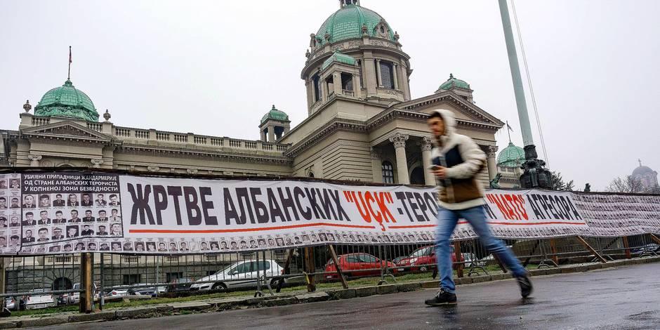 Le Kosovo a dix ans et il cherche son identité